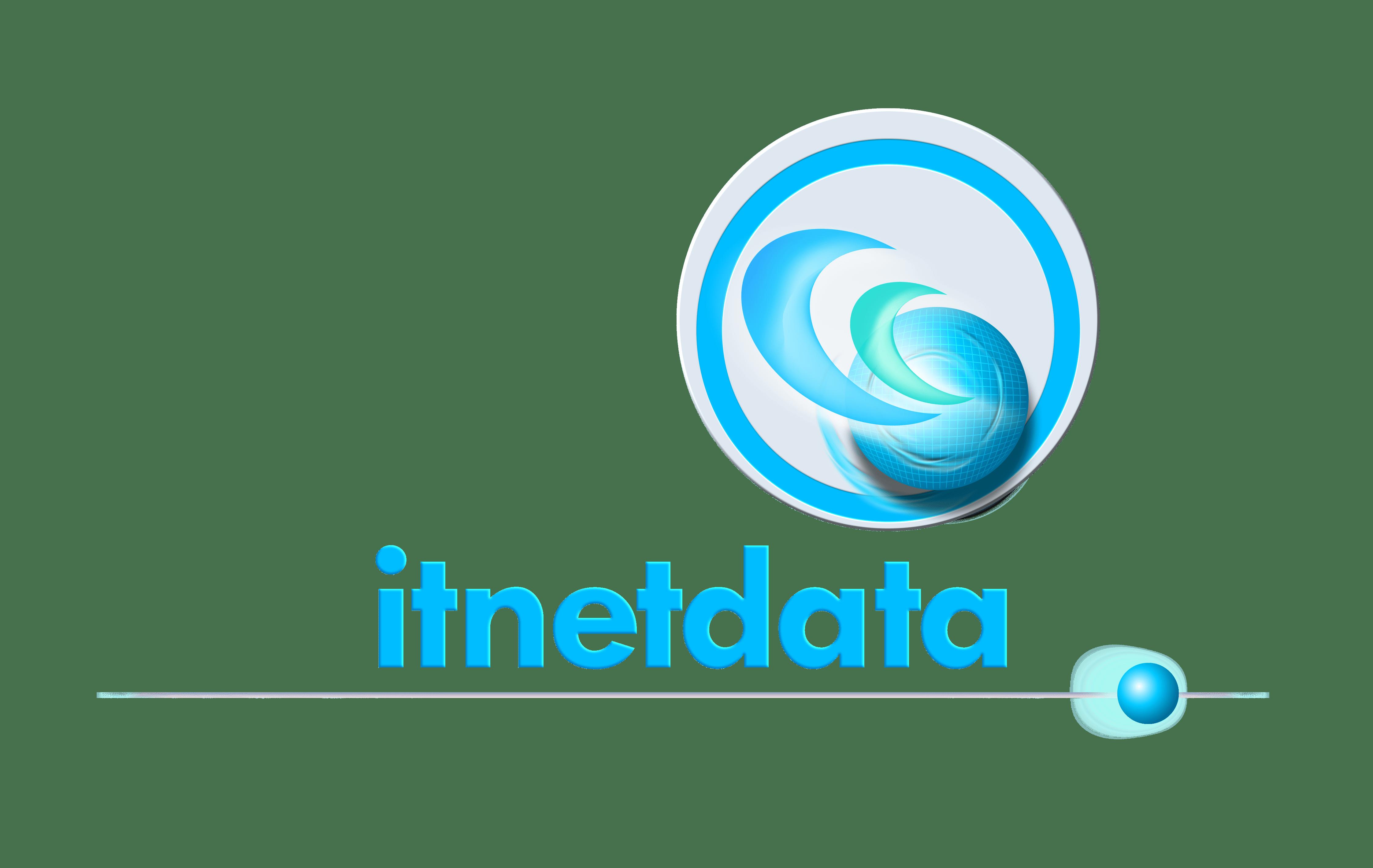 logo itnetdata